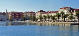 Ting å gjøre i Split